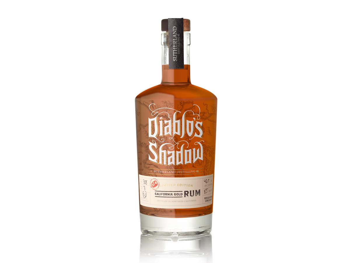 DIABLO'S SMALL BATCH